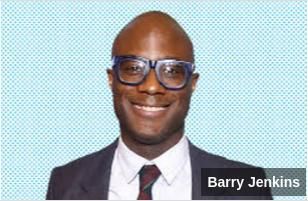 Barry Jenkins - Moonlight